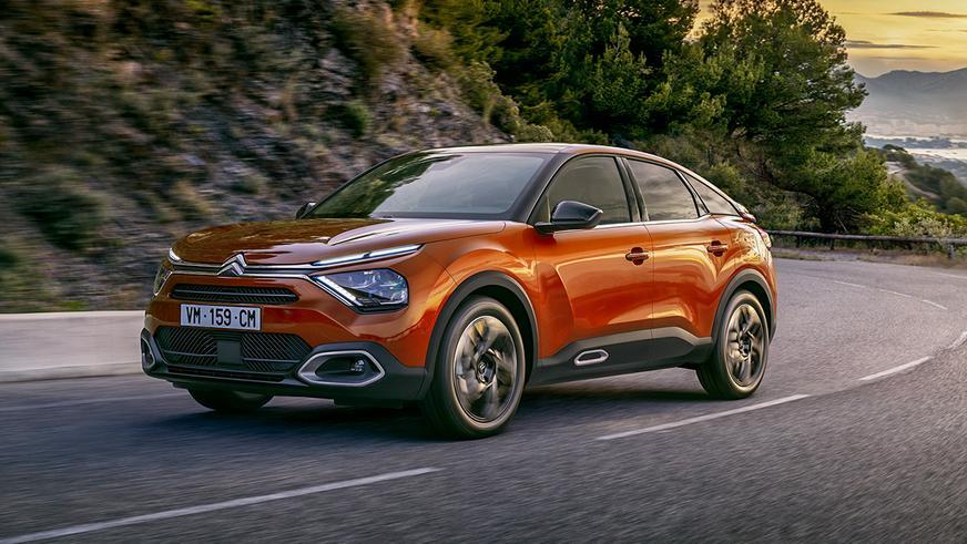 coty-1Кто попал в финал европейского Car of the Year 2021