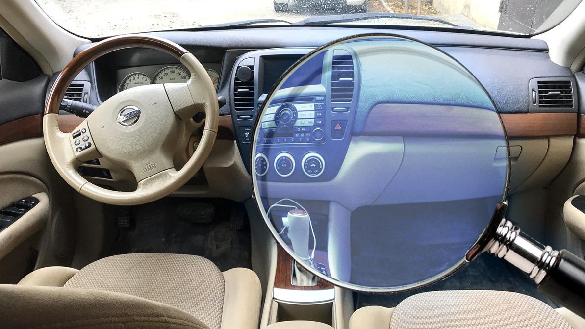 Что будут проверять у армянских авто с перекинутым рулём