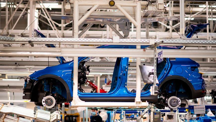 Обновлённый кросс-хетч Kia Rio сменил название и встал на конвейер