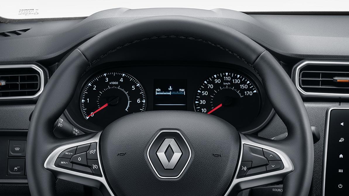 Новые Renault не смогут разогнаться более 180 км/ч с 2022 года