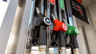Бензин в Кыргызстане стал дороже, чем в России