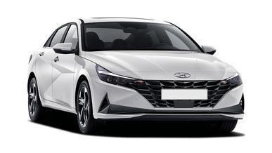 Новая Hyundai Elantra прошла сертификацию в Казахстане