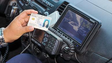 За что у вас заберут водительские права?