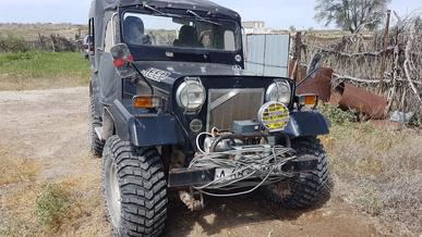 Jeep от Mitsubishi продают на Kolesa.kz