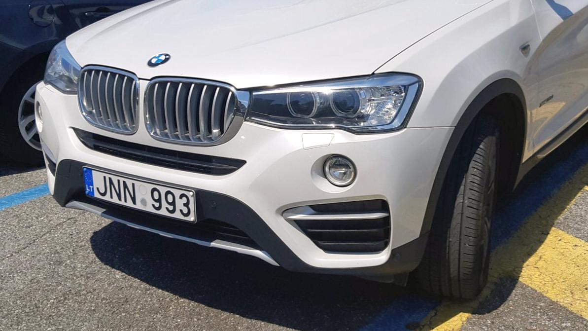 Какие иностранные авто подпадут под запрет после 30 сентября