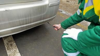 Штраф за грязный выхлоп в Казахстане увеличился в пять раз