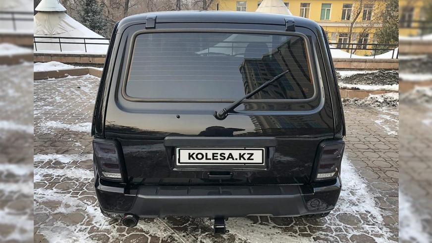 Интересные объявления: от гибрида «москвича» и Vitara до военного Chevrolet