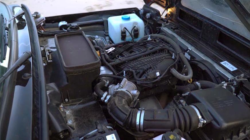Классическая «Нива» получит мотор 1.8, но купить её смогут не все