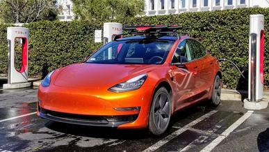 Содержание самой доступной модели Tesla сравнимо с Camry