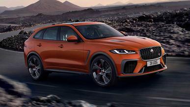 В Jaguar Land Rover признали проблемы с качеством машин