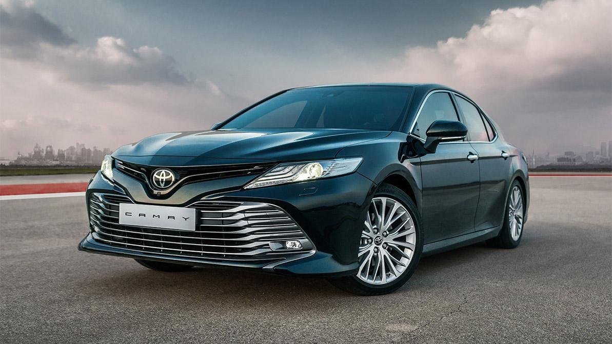 Глобальный отзыв Toyota докатился до ЕАЭС