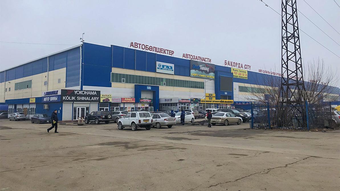 Ограничения в Алматы продлили до 12 апреля