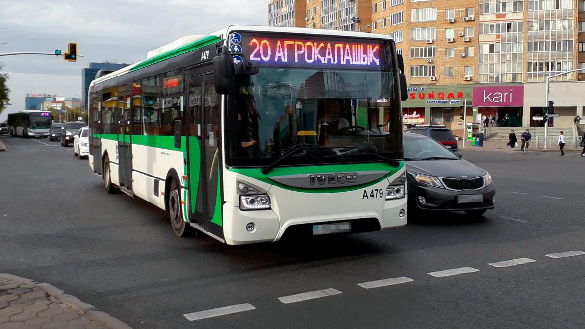 Работу общественного транспорта ограничили в столице и ряде регионов