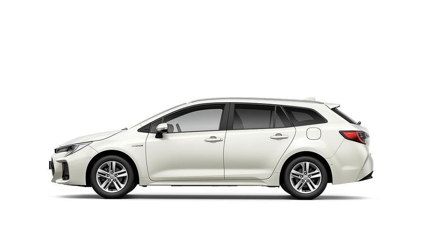 Ещё одна Toyota превратилась в Suzuki