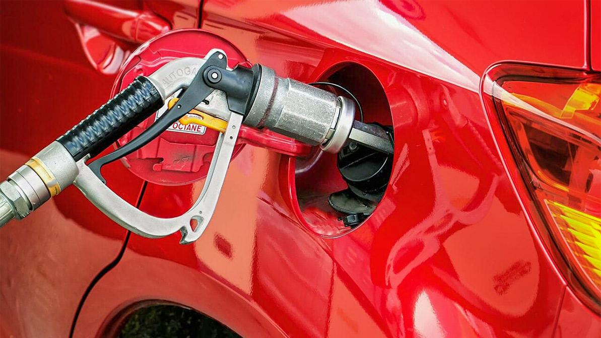 Регулирование цен на газовых заправках хотят прекратить с 15 января