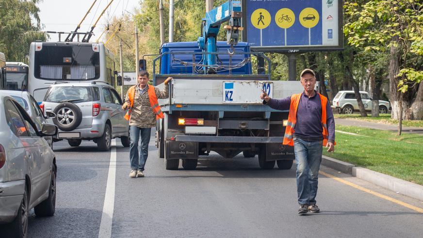 Школа «Колёс»: что можно, а что нельзя на улицах с BRT