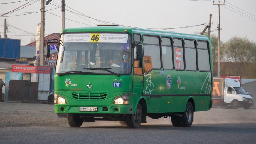 Невакцинированных таксистов и водителей автобусов не пустят за руль