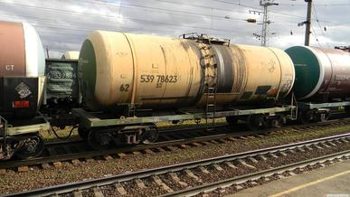 Из-за дефицита дизеля в Казахстан возобновлены поставки из России