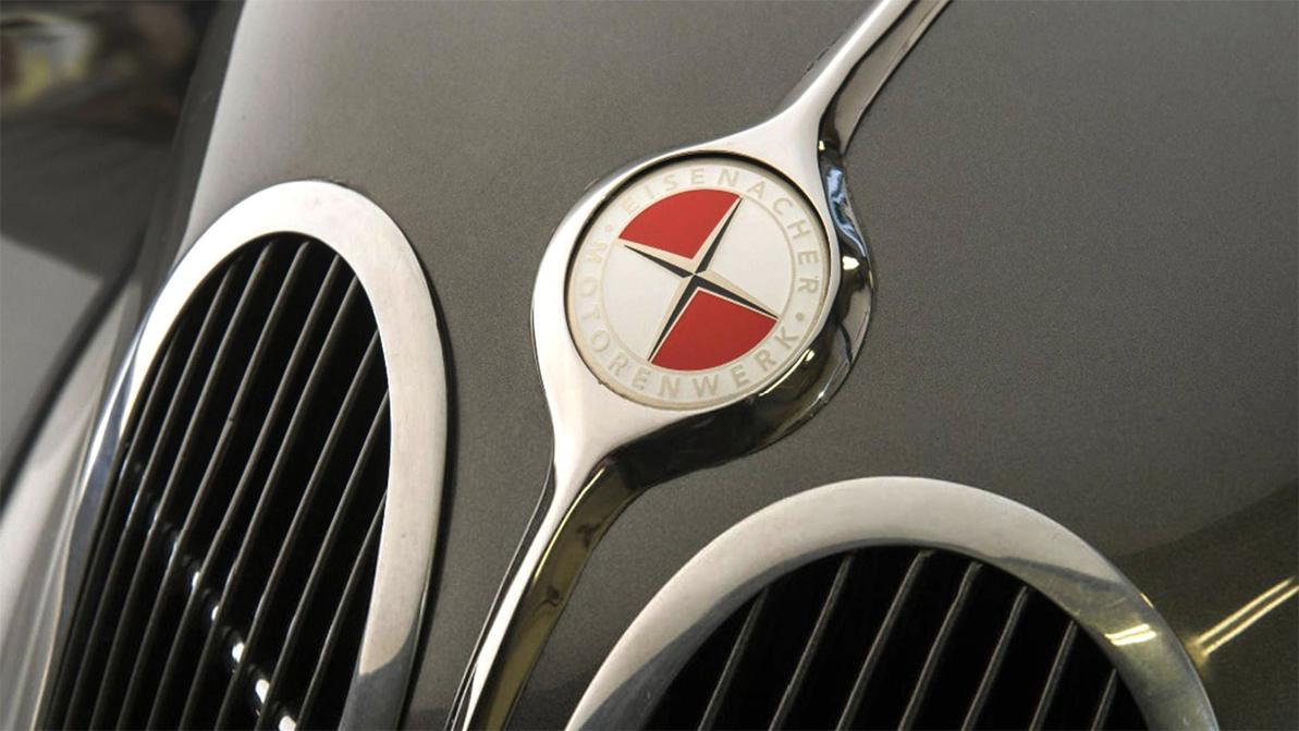 Как BMW превратился в EMW