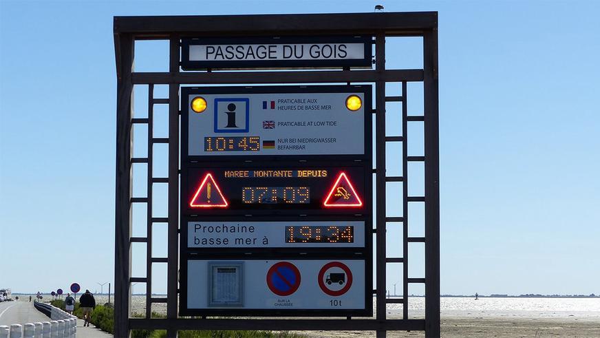 Пассаж-дю-Гуа – невеликая, но ужасная