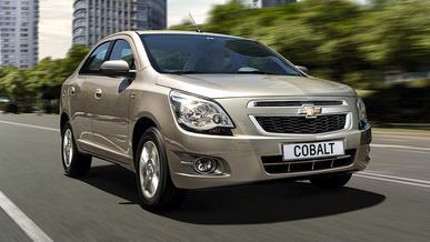 Некоторые модели Chevrolet подорожали в Казахстане