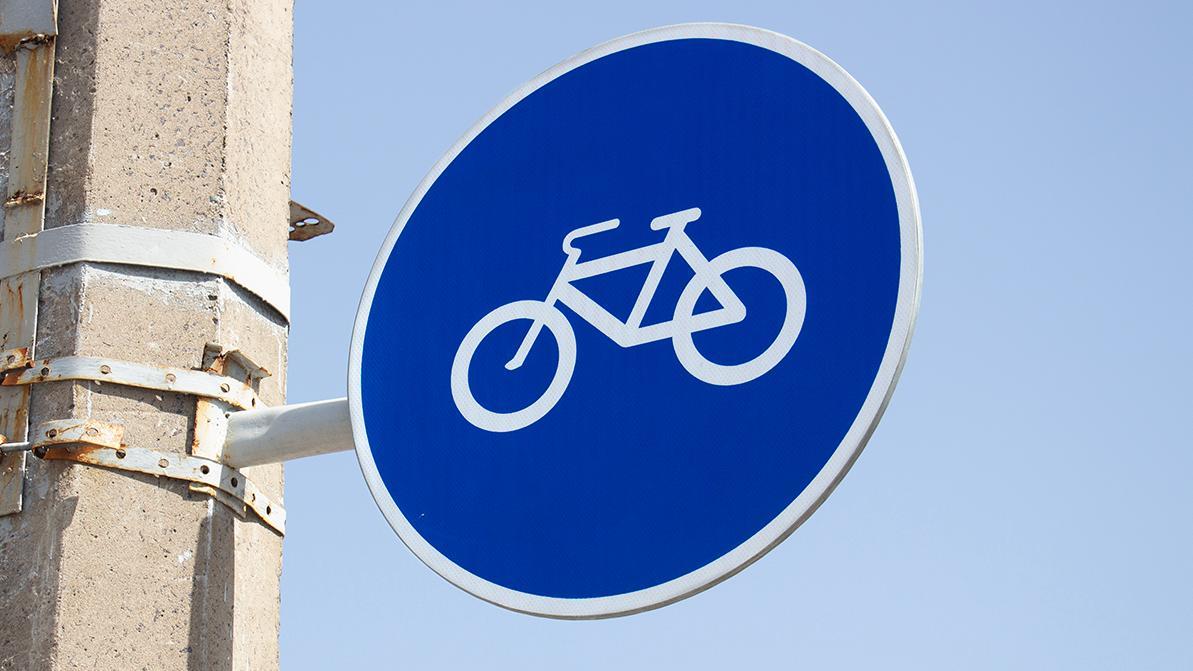 Новые велосипедные полосы появятся в Алматы