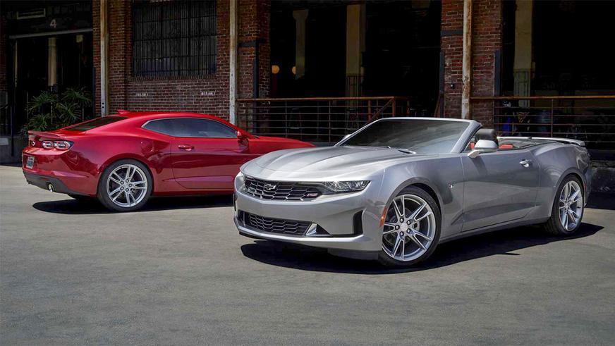Выпуск Chevrolet Malibu планируют завершить навсегда