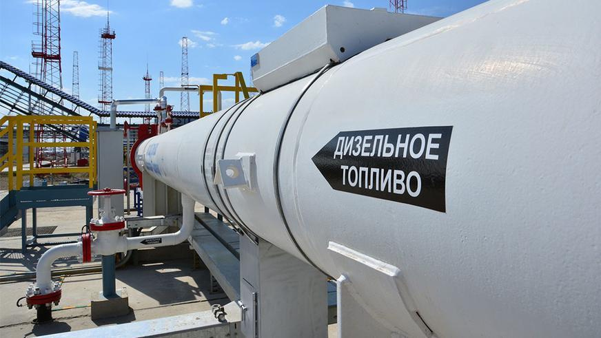 Дизтоплива в Алматы и области запасено более 20 тысяч тонн. Почему его нет на заправках?
