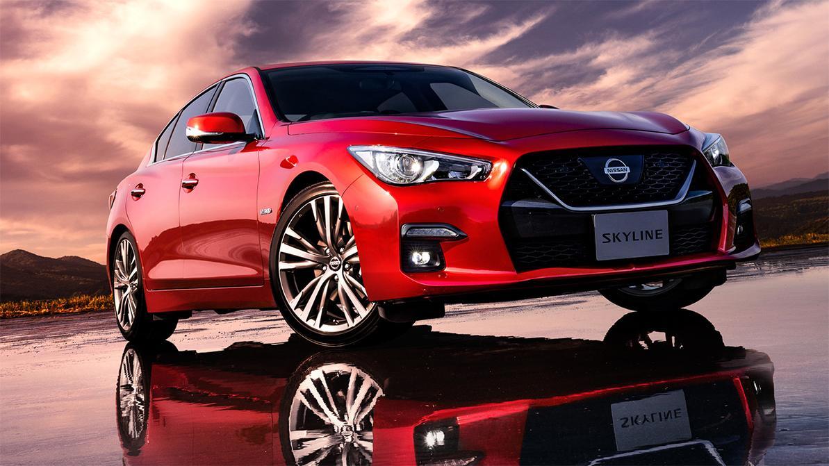 Nissan отказался от седанов у себя на родине