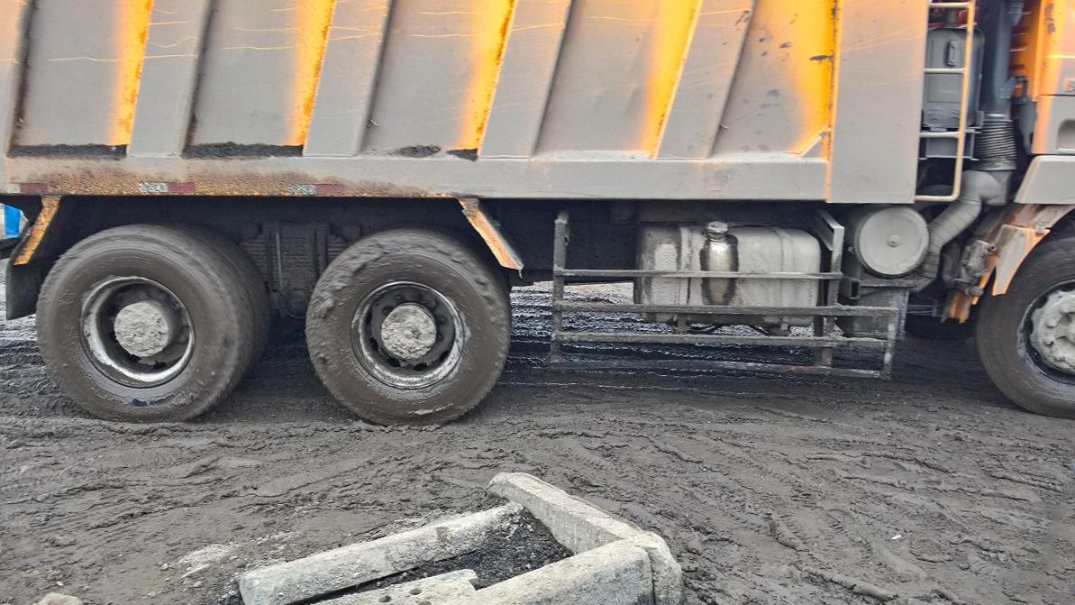 В Туркестане будут штрафовать владельцев грязных авто