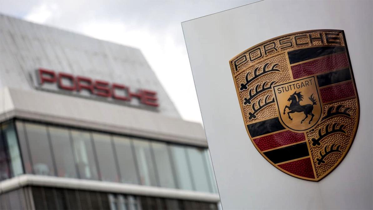 В Porsche признались в махинациях с моторами