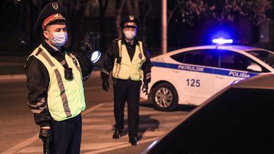 Водителей без прав, техпаспорта и удостоверения личности полицейские будут задерживать