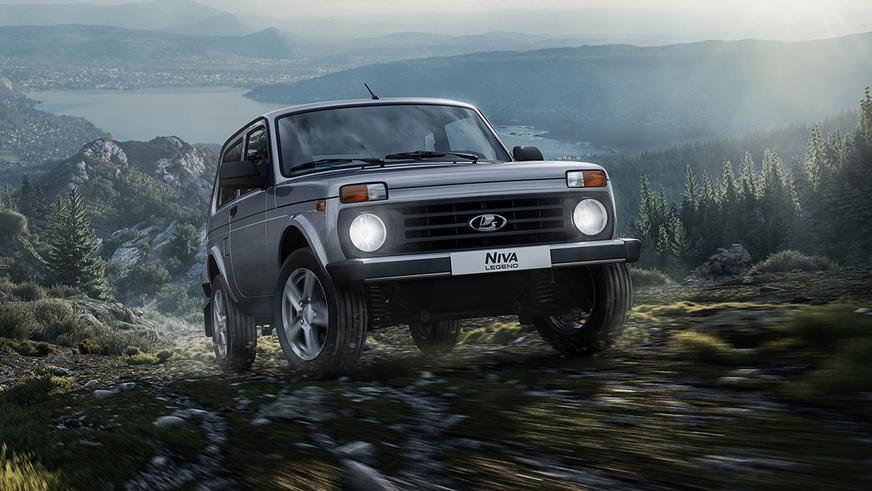Автомобили Lada подорожали в Казахстане