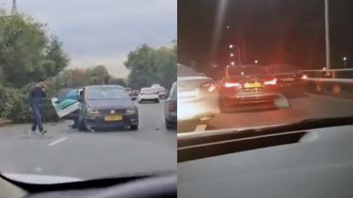 Машины каршеринга Anytime продолжают пополнять сводки ДТП в Алматы