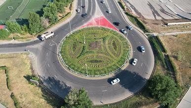 Кольцо на Сейфуллина – Алдара Косе в Алматы больше не кольцо