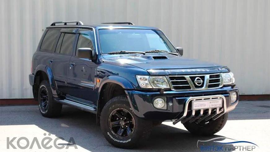 Какой автомобиль купить за 5 млн тенге