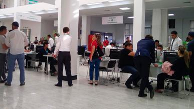 Запрет на работу шымкентских спецЦОНов в выходные продлили