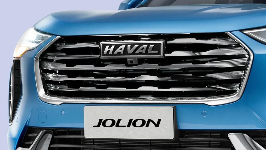 Haval Jolion в Казахстане. Известны цены