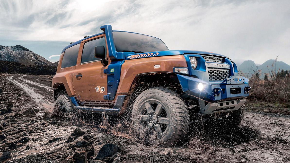 Ford сворачивает своё производство в Бразилии