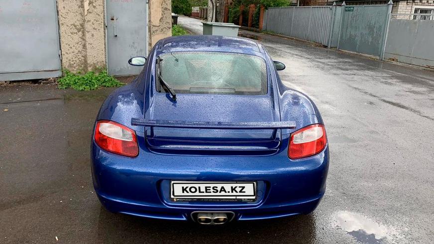 Старые, но почти новые. Топ-5 автомобилей с небольшим пробегом на Kolesa.kz