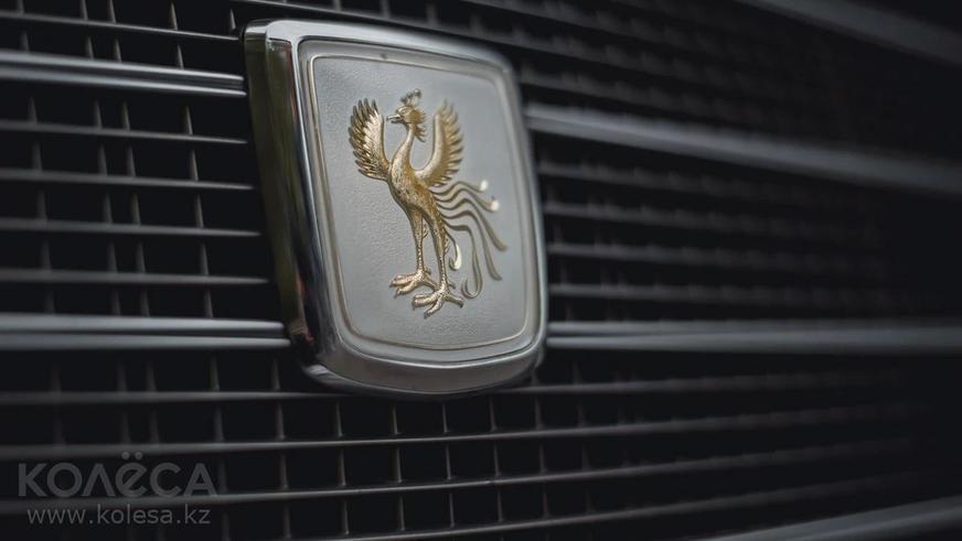 Пять миллионов тенге просят за Toyota Century в Нур-Султане