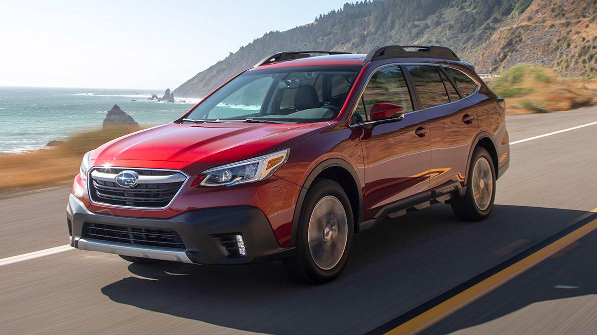 Из-за одного работника завода Subaru отзывает почти 400 машин