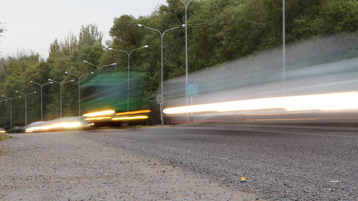 Прописать в законах понятие «средняя скорость» теперь предлагают и дорожники