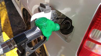 Как изменились цены на бензин в марте 2021 года