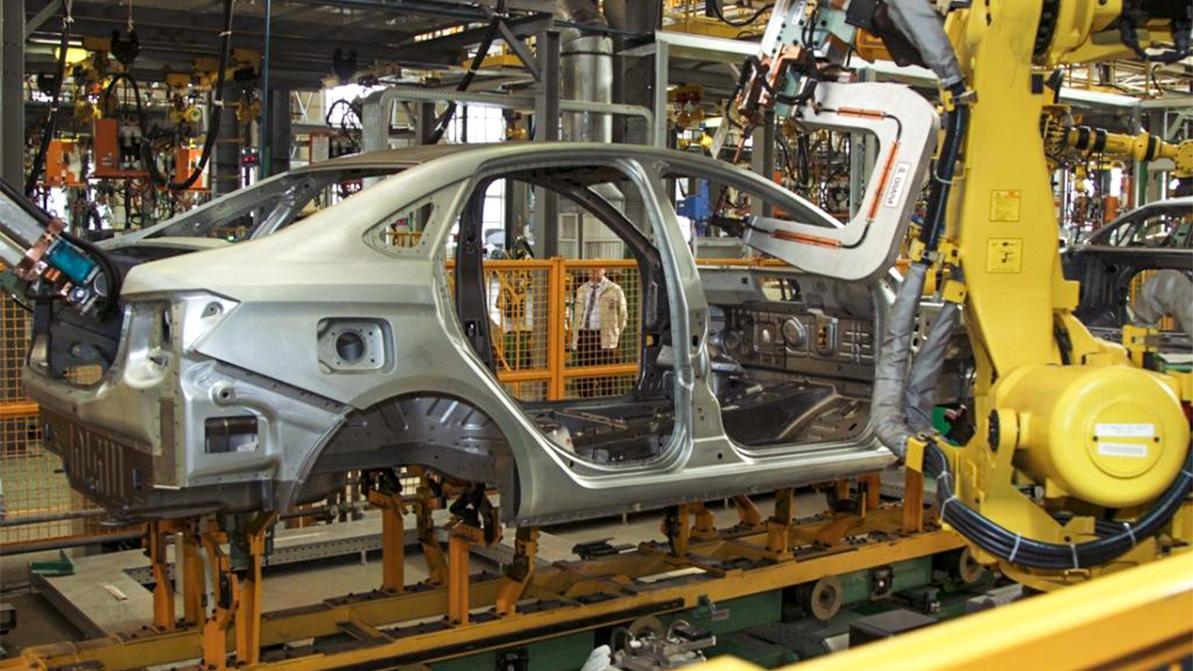Когда обновлённая Lada Vesta поступит в продажу