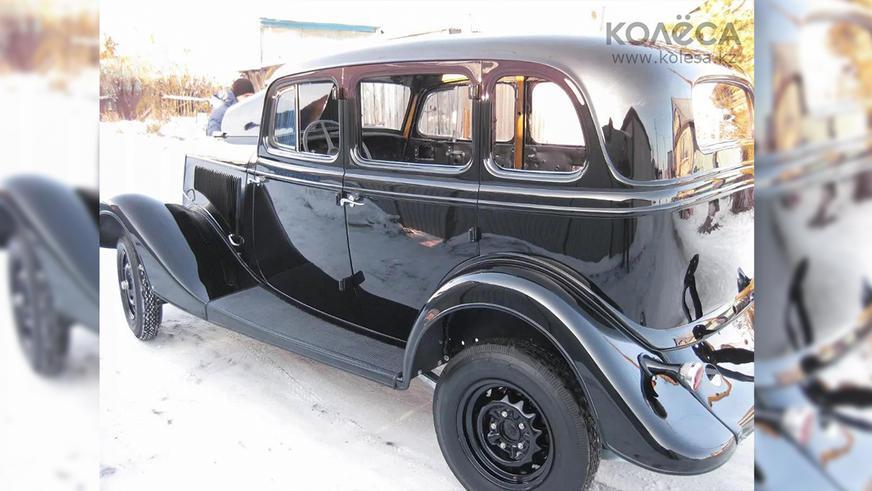 Интересные машины на Kolesa.kz: от агрессивного Lexus LX до Porsche 924