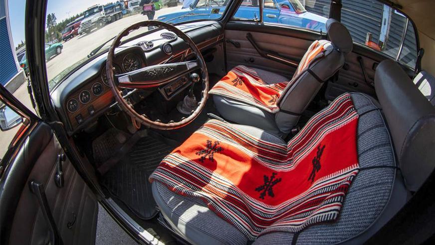 Машины из СССР напрокат