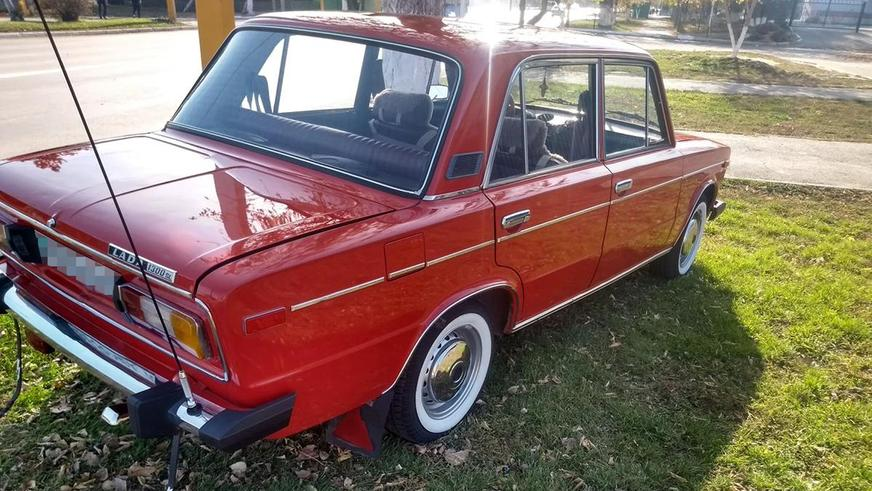 ВАЗ-2106 исполнилось 45 лет. Что есть в продаже на Kolesa.kz