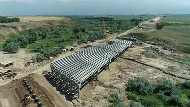 Завершить строительство БАКАД в 2022 году поручил премьер-министр