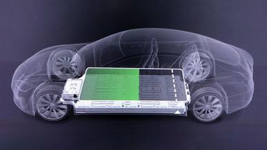 Казахстан хочет производить батареи для электромобилей